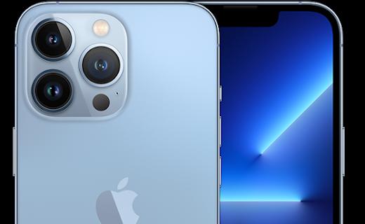 De iPhone 13 Pro voordelig met unlimited data en gratis Google Nest Hub!
